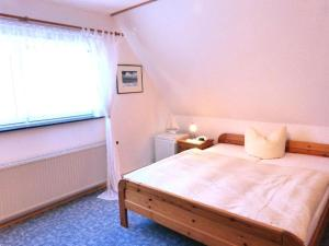 Gästehaus Gerdina Einzelzimmer Nr. 4 - Klint