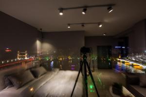obrázek - LAKER'S ROOM