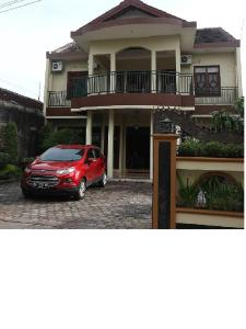 Zed Guest House