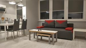 Apartament Jollla