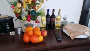 Pensiunea Almada, Guest houses  Vladimirescu - big - 29