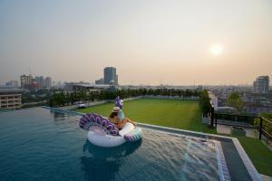 Romance Hotel Sukhumvit 97 - Bangkok