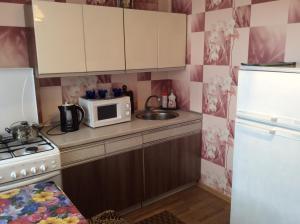 Apartment Nikitenko II, Appartamenti  Grodno - big - 8