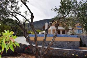 Villa Gloria, Гостевые дома  Херсониссос - big - 47