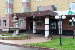 Hotel Olympia - Staraya Samayevka