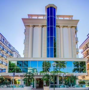 obrázek - Hotel Smeraldo