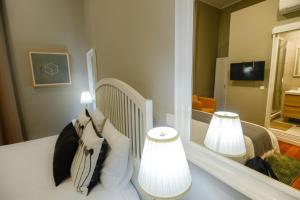 Casa Conforto, Pensionen  Ponta Delgada - big - 23
