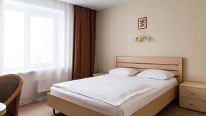 Отель Лайнер, Екатеринбург