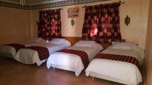 Hotel Kasbah Lamrani, Hotels  Tinghir - big - 20