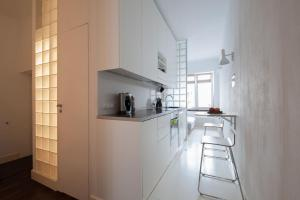 Open Space Apartment for 4 with WIFI