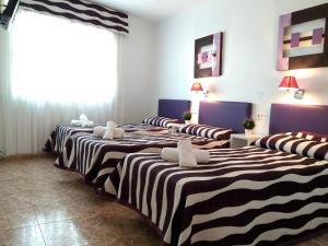 Hotel Restaurante Campomar, Hotel  Algar - big - 14