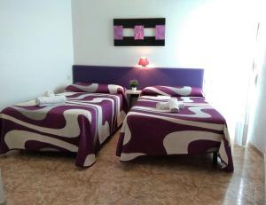 Hotel Restaurante Campomar, Hotel  Algar - big - 5