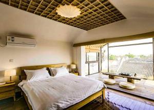 Pure-Land Villa, Homestays  Suzhou - big - 4