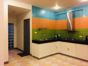 Marisa house for rent - Kamara