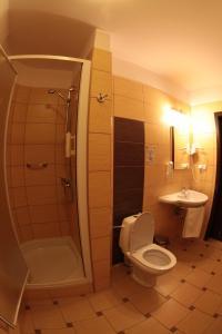 Hotel Alta, Hotely  Brzozów - big - 37