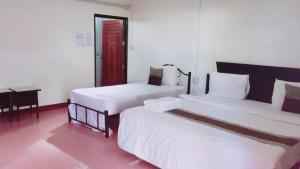 Baan Kieng Fah Resort Chongmek, Resort  Ban Nong Mek - big - 9
