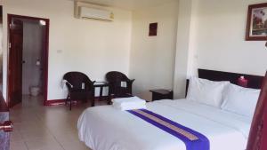Baan Kieng Fah Resort Chongmek, Resort  Ban Nong Mek - big - 10