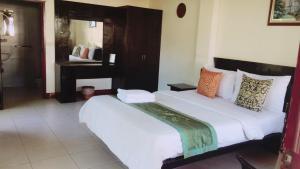Baan Kieng Fah Resort Chongmek, Resort  Ban Nong Mek - big - 11