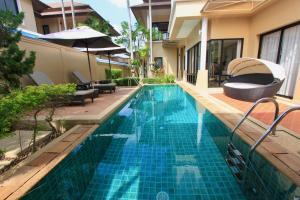 Villa Angie Laguna Outrigger 3 bedroom - Ban Pa Khlok