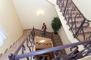 Гостиница Мансарда, Отели  Люберцы - big - 60