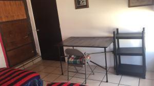 Habitacion Ciudad de Mexico, Alloggi in famiglia  Città del Messico - big - 24
