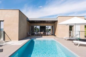 Villas de Labro Alayrac - Rodez