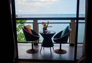 Golden Tulip Essential Kimbima, Hotels  Freetown - big - 32
