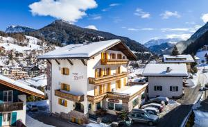 Garni Rives - Accommodation - St Ulrich / Ortisei