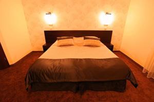Hotel Alta, Hotely  Brzozów - big - 40
