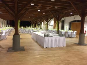 deckert`s Hotel an der Klosterpforte - Esperstedt