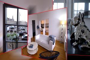 Apartment Place O Hôtes - Arras