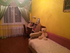 Апартаменты около стадиона - Krasnyy Sad
