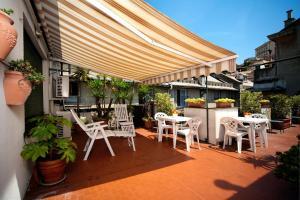 Hotel Cairoli - AbcAlberghi.com
