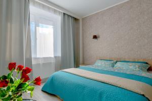 Apartments at Yaroslavskiy prospekt - Ozerki