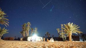 obrázek - Bivouac Desert Sahara