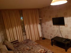 квартира - Plotnikovo