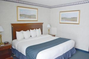 Travelodge by Wyndham Milwaukee, Отели  Милуоки - big - 37