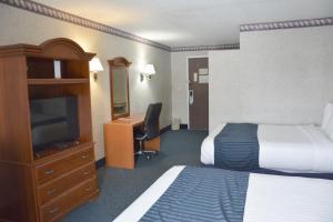 Travelodge by Wyndham Milwaukee, Отели  Милуоки - big - 4