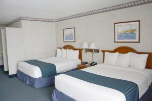 Travelodge by Wyndham Milwaukee, Отели  Милуоки - big - 5