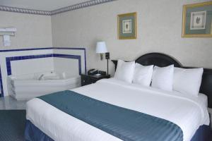 Travelodge by Wyndham Milwaukee, Отели  Милуоки - big - 34