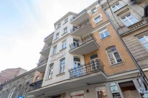 Apartament w centrum Poznania Old Town