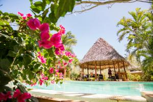 Hotel Cantarana Playa Grande