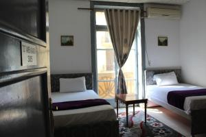 Mesho Inn Hostel, Hostels  Kairo - big - 1