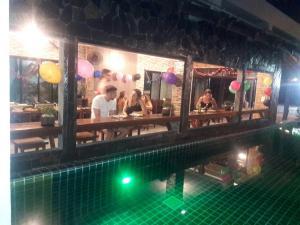 Baan Chan Kaew, Hotel  Baan Tai - big - 102