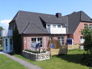 Haus Waltraud Popenstuuv