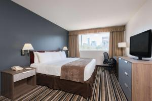 Super 8 by Wyndham Downtown Toronto, Szállodák  Toronto - big - 15