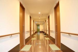 Tokiyo Hostel, Inns  Mikunichō - big - 32