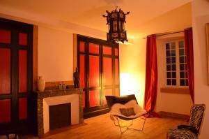 Le Gîte de Garbay, Отели типа «постель и завтрак»  Margouët-Meymès - big - 7