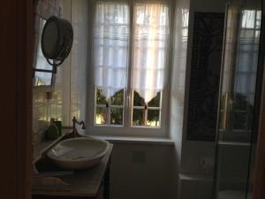 Le Gîte de Garbay, Отели типа «постель и завтрак»  Margouët-Meymès - big - 20