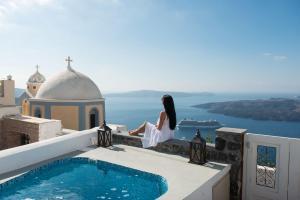 obrázek - Serenity Suites & Villa